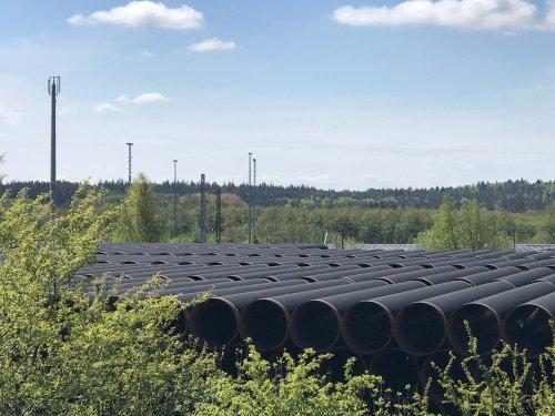Zurück zum Thema | Nord Stream 2 – Was bedeutet die Einigung? | detektor.fm – Das Podcast-Radio