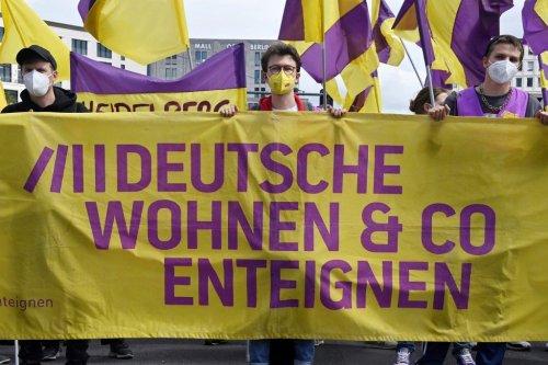 Zurück zum Thema | Volksentscheid in Berlin – Ist eine Vergesellschaftung möglich? | detektor.fm – Das Podcast-Radio