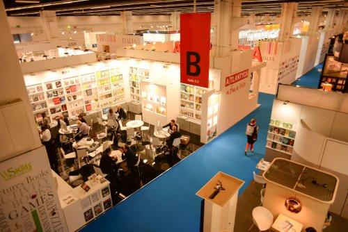 Zurück zum Thema | Frankfurter Buchmesse – Haben Messen eine Zukunft? | detektor.fm – Das Podcast-Radio
