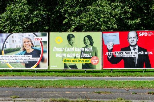 Zurück zum Thema | Negative Campaigning – Wahlkampf ohne Fakten? | detektor.fm – Das Podcast-Radio