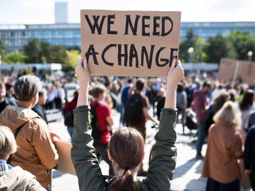 Was läuft heute? | Aufgeheizt – Der Kampf ums Klima, Departure – Das Zugunglück, Ocean's 8 – Globales Versagen? | detektor.fm – Das Podcast-Radio