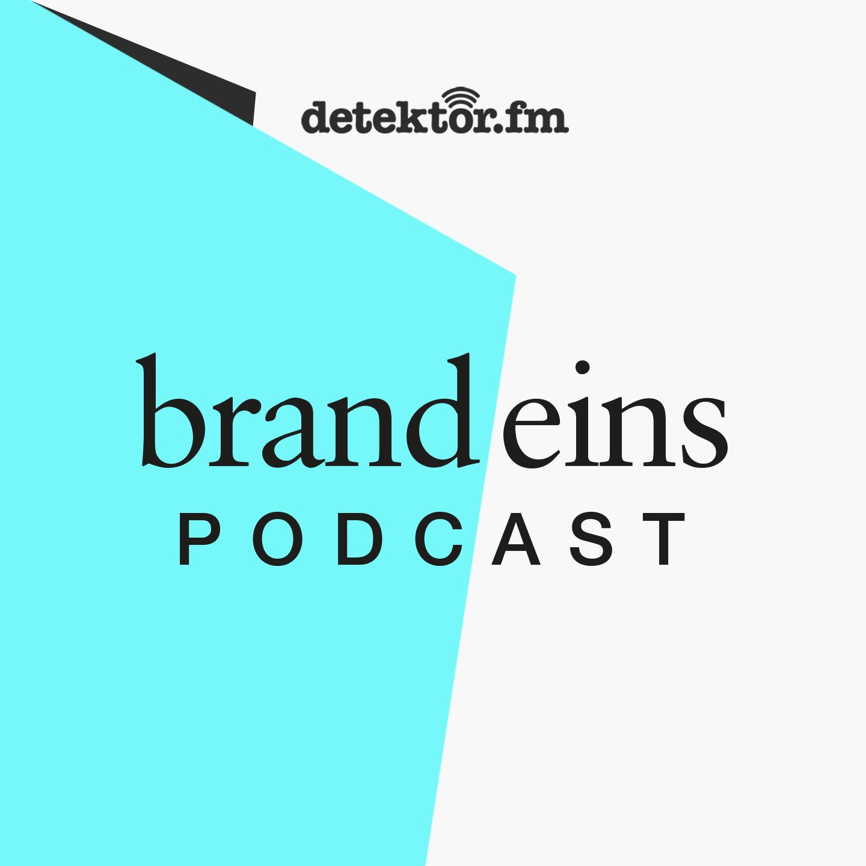 brand eins Podcast