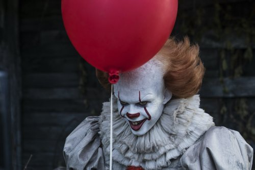 Was läuft heute?   Es, MaiThink X, Eine französische Mordsache – Clowns und andere Albträume   detektor.fm – Das Podcast-Radio