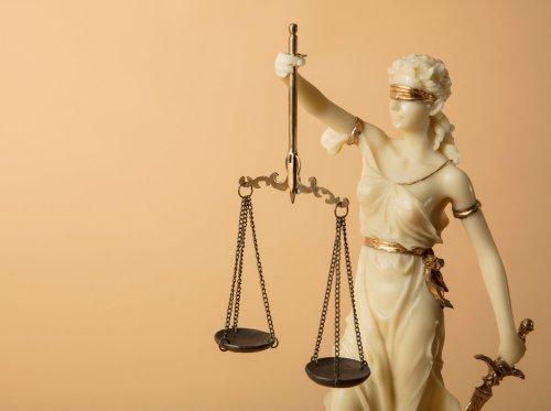 Ist das gerecht?   Pakt für den Rechtsstaat – Justiz gerettet?   detektor.fm – Das Podcast-Radio