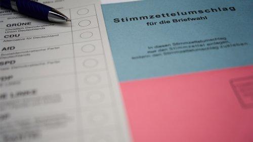Ist das gerecht? | Briefwahl im Superwahljahr – Nur Nachteile? | detektor.fm – Das Podcast-Radio