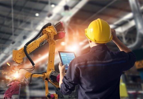Forschungsquartett | Künstliche Intelligenz in der Industrie – Smarte Fabriken | detektor.fm – Das Podcast-Radio