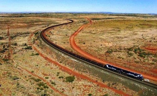 Abenteuer Australien | Zugführerin im Outback – Mit dem Stahlross durchs Outback | detektor.fm – Das Podcast-Radio