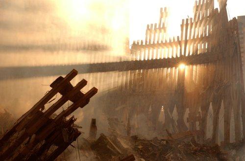 Was läuft heute? | Deutschland 9/11, How to be a Cowboy, The Descendants – 20 Jahre nach 9/11 | detektor.fm – Das Podcast-Radio