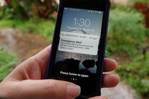 Zurück zum Thema | Cell Broadcast – Katastrophenschutz: Wie kann die Bevölkerung effektiver gewarnt werden? | detektor.fm – Das Podcast-Radio