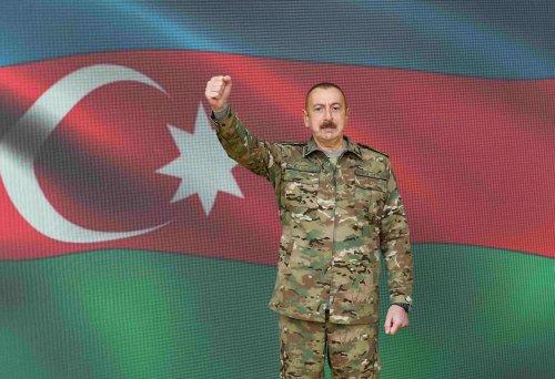 Zurück zum Thema | Aserbaidschan-Connection – Wozu braucht das Land PR? | detektor.fm – Das Podcast-Radio