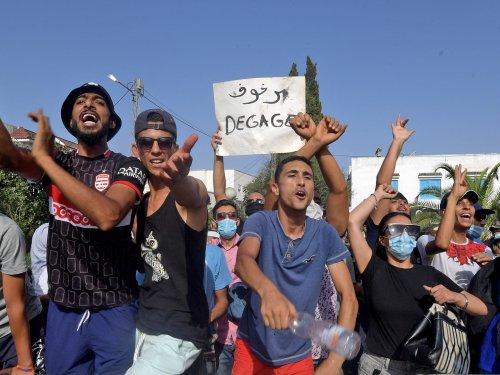 Zurück zum Thema   Krise in Tunesien – Wie ist die Lage in Tunesien?   detektor.fm – Das Podcast-Radio