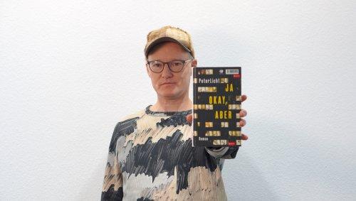 """N99   Peter Licht über Kapitalismus und Kaffee – """"Pusch und Pause in einem Schluck""""   detektor.fm – Das Podcast-Radio"""