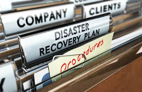 CIO Best Practices for Communicating about Disaster