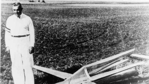 Vergessener deutscher RaketenpionierReinhold Tiling und die deutschen Postraketen