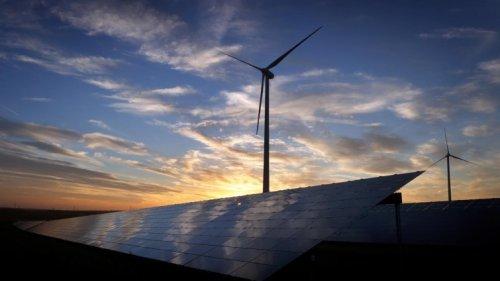 Ausbau der Windkraft Fortschritt im Schneckentempo
