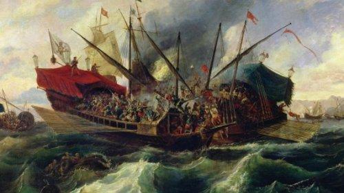 Seeschlacht von Lepanto wird bis heute politisch vereinnahmt