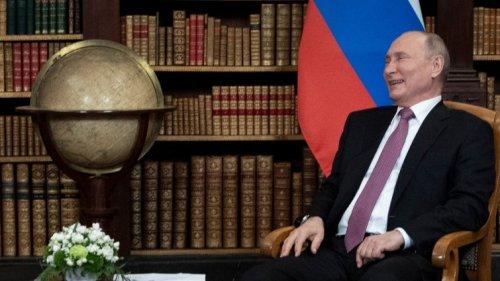 """Russland-Expertin Margareta Mommsen""""Das Regime gründet sehr stark auf Propaganda"""""""