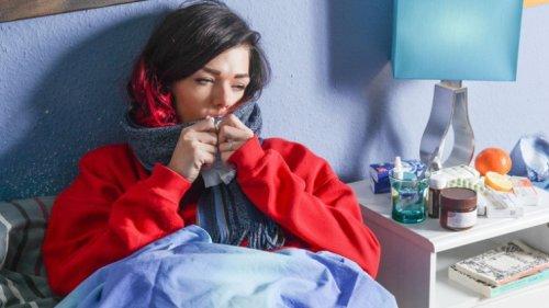 Unterfordertes Immunsystem Welche Infekte erwarten uns im Winter?