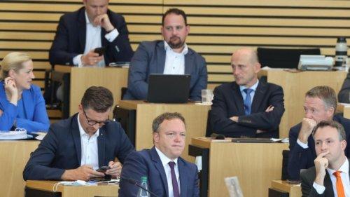 Misstrauensvotum in Thüringen gescheitert Die AfD beeinflusst die Landespolitik enorm