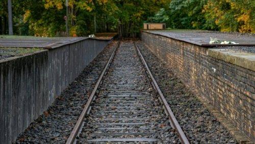 Gedenken - Erinnern und Leben am Gleis 17