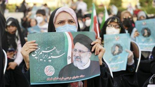 """""""Die Iraner haben faktisch keine Wahl"""""""