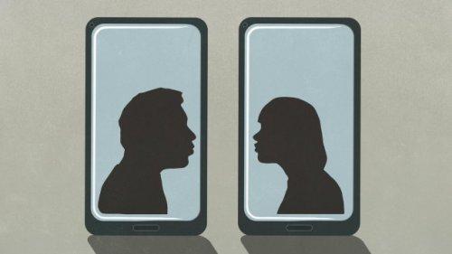 """Online-Dating im Alter - """"Mit dem richtigen Mann ist alles anders als befürchtet"""""""