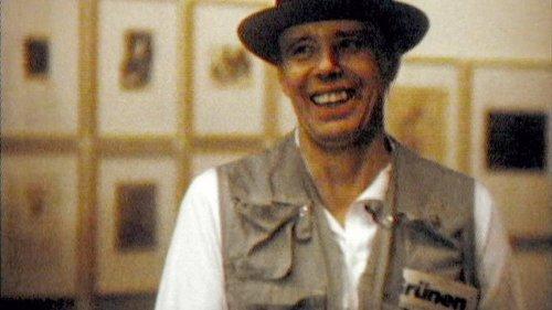 Joseph Beuys - Inspirator und Öko-Vorreiter