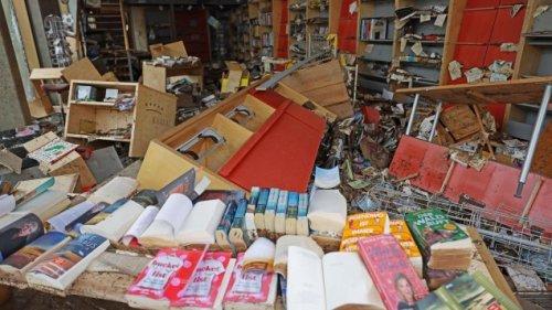 Überwältigende Spendenbereitschaft nach Hochwasser