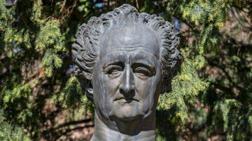 Deutsch-Abitur - Goethe! Schon wieder Goethe!