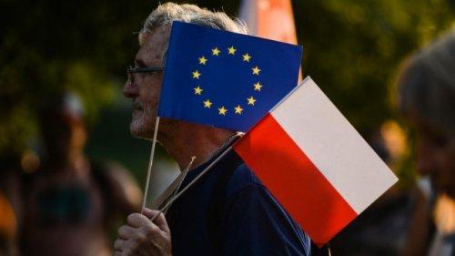 """""""Niemand ist gezwungen, in der Europäischen Union zu bleiben"""""""