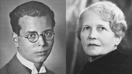NS-Opfer Irmgard und Hans Litten - Der lange Kampf einer Mutter um ihren Sohn