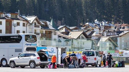 """Tirol in der Tourismusfalle - """"In Ischgl würde ich keinen Urlaub machen"""""""