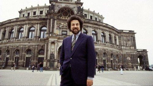Der Dirigent, Komponist und Universalist Giuseppe Sinopoli (1946-2001) - Im Labyrinth des Geistes