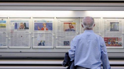 Welche Rolle spielt der Journalismus?