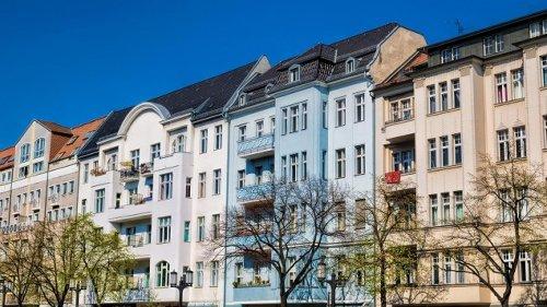 """Baulandmobilisierungsgesetz - """"Was hilft, ist, mehr Wohnungen zu bauen"""""""