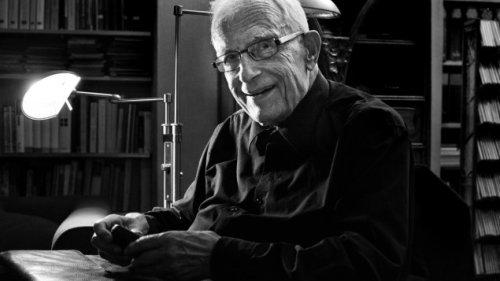 Zum Tod des Philosophen Hermann Schmitz - Ergriffen von der Macht der Gefühle