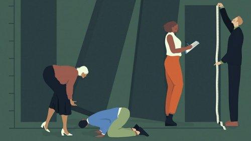 Schwankende Knappheiten und trügerische Sicherheiten