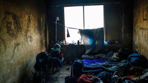 Geflüchtete in Bosnien - Am Nadelöhr der Balkanroute