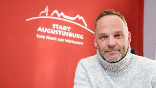 """SPD-Bürgermeister zu seiner Streitschrift """"Rettet die Demokratie"""" - """"Wir müssen unser Land zeitgemäß organisieren"""""""