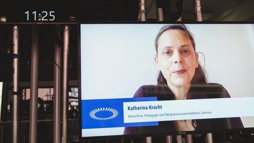 Ökumenischer Kirchentag zu Missbrauch - Machtgefälle, auch im Livestream