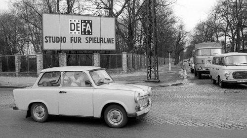 """75 Jahre DEFA - """"Diese Filme sind Teil der deutschen Filmgeschichte"""""""