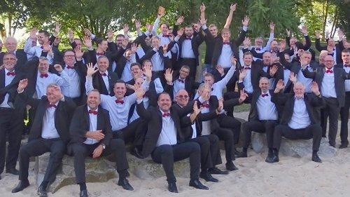 Harmonie Bernbach - Die Gemeinschaft zählt