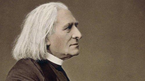 Franz Liszt und Weimar - Erfolgreicher Abschied vom Virtuosenleben