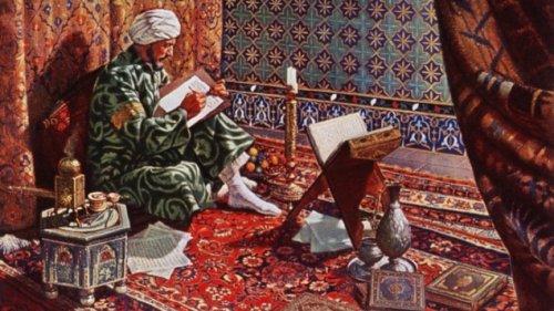 Die Blütezeit der Wissenschaften in der islamischen Welt