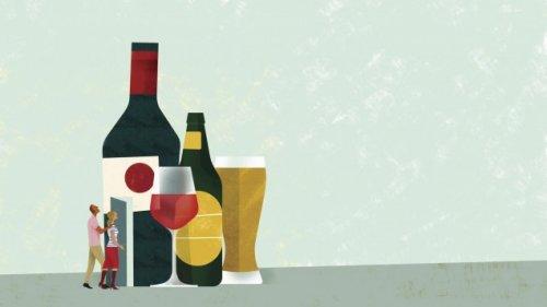 Alkoholkonsum - Risikoloses Trinken gibt es nicht