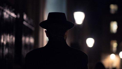 Spionage-Krimi aus dem viktorianischen England - Der Geheimagent (1/2)