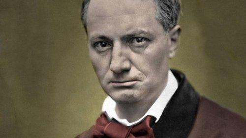 Charles Baudelaire und die Musik - Abendharmonie