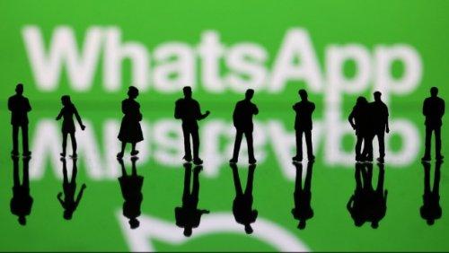 Neue Datenschutzbestimmungen bei WhatsApp - Wir sind einfach zu faul