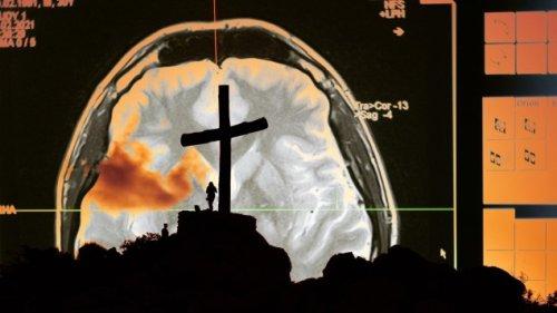 Sitzt Gott im Gehirn?