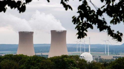 Ist die Atomkraft in Deutschland ein Tabu?